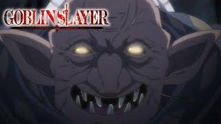 Goblin Slayer's Master | Goblin Slayer