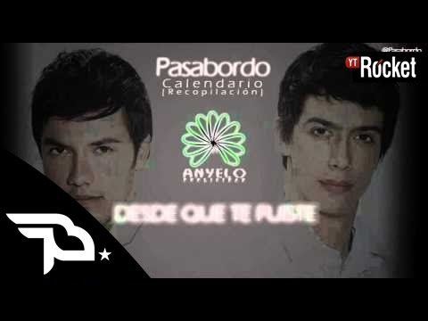 Thumbnail of video Pasabordo - Desde Que Te Fuiste (Audio + Letra)
