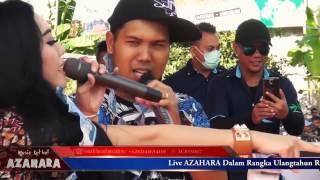 OM AZAHARA Ojo Salah Tompo  Brodin & Deviana    HUT RCB KE 3 2016