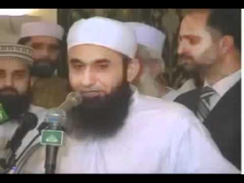 Faisla To Allah He Ko Karna Hi, Mulana Tariq Jamel.flv video