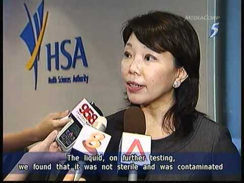 Fake Ciba Vision Colour Contact Lenses Found On Shops - 20Jul2011