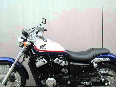 Honda  VT 750 S SHADOW