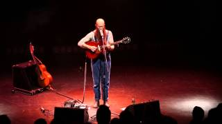 William Fitzsimmons - Fortune live from Hamburg Extended