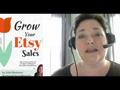 Etsy SEO | Choose Etsy Keywords with Low Competition for Your Etsy Shop