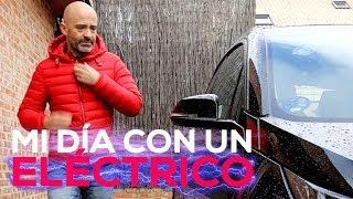 Un día con un coche eléctrico - El Garaje de Lobato | Coches SoyMotor.com