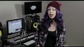 vChenay Sings Hopsins Raw Album