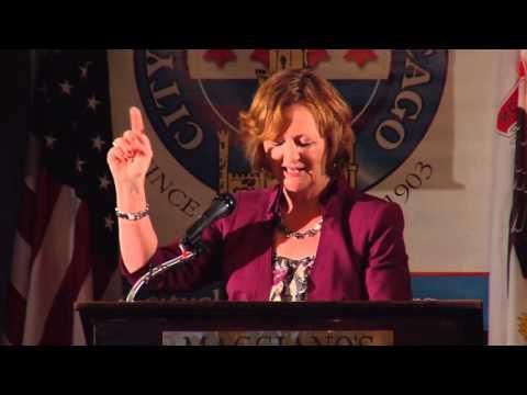 Lisa Bonnett, Director, Illinois Environmental Protection Agency