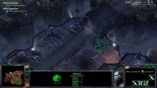 Starcraft 2: Campaña Terran ep. 3