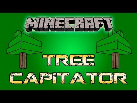 Como instalar Forge y Treecapitator   Minecraft 1.5.1 - 1.5.2