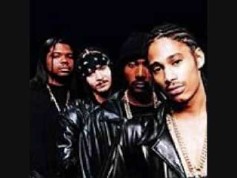 Bone Thugs N Harmony - Cleveland is The City