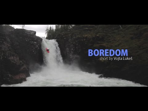Boredom – (Entry # 51 – Short Film of the Year Awards 2014)