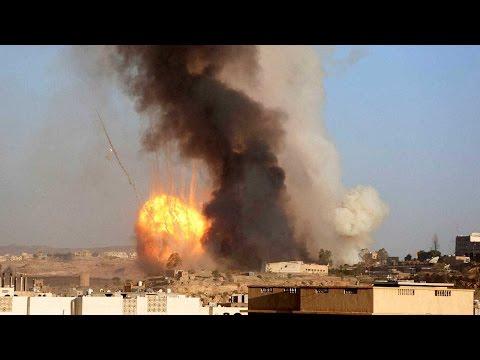 Saudi Arabia : Terror attack on Shiite mosque, casualties reported