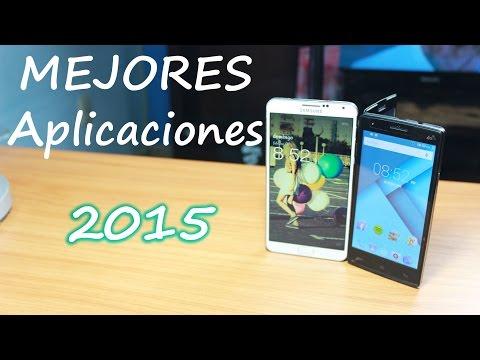 Mejores Aplicaciones Febrero 2015 [Música,Mapas Offline, Messenger] | Tu Android Personal