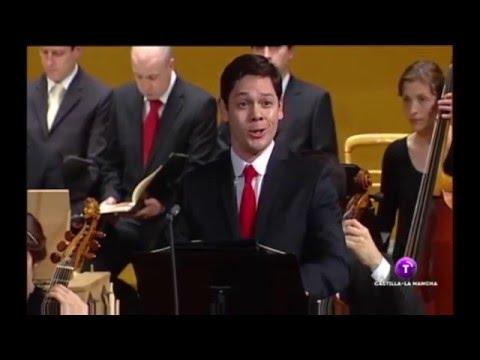 André Campra - Quam dilecta