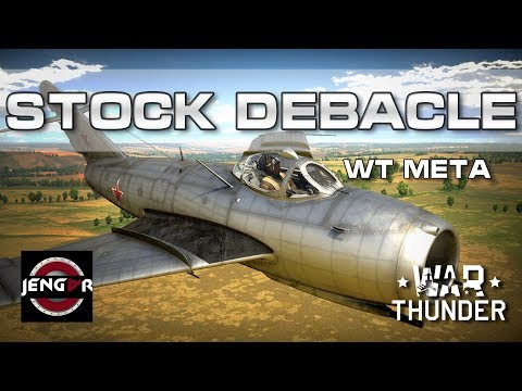 WT META: Overcoming the Stock Syndrome - Solutions! thumbnail