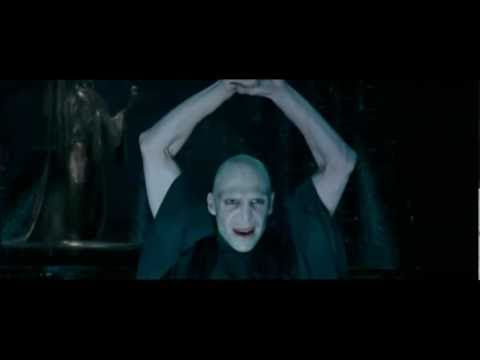 Waka Waka Voldy Voldemort