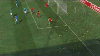 World Cup 2010 Game - Scoop chip...