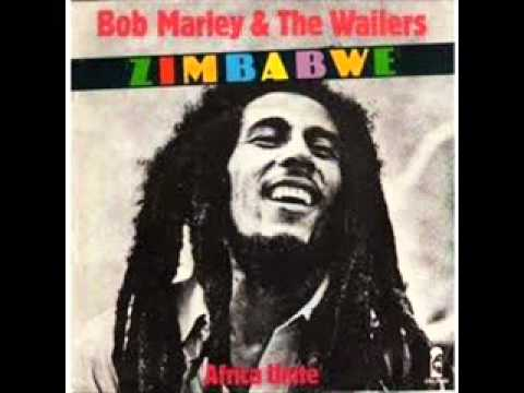 Bob Marley Zimbabwe video