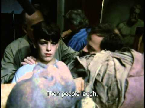 Ingmar Bergman - Making of Fanny and Alexander 4 - Dolls and Mummy