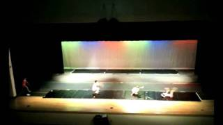 AJ Hip Hop Dance Recital.mov
