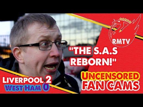 """Sterling/Sturridge, The SAS is Reborn!!!"" | Liverpool 2-0 West Ham | ..."