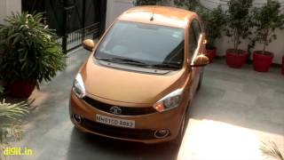 Tata Tiago - The Technology Inside | Digit.in