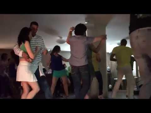 V5 C0247 Pre-party-2 Several TBT @ CZC2016 ~ video by Zouk Soul