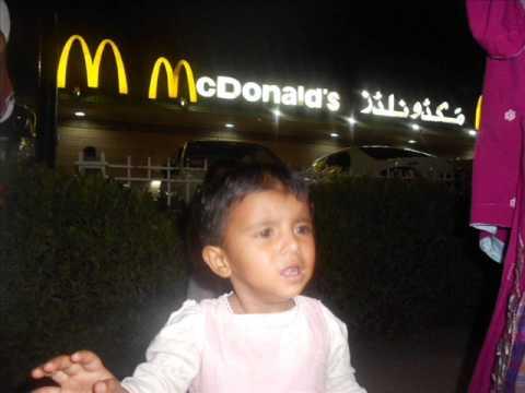 Chanda Mama Door Ke Lahore video