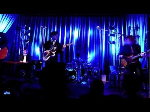 Noah and the Whale - Live in San Diego May 24, 2011 (full set)