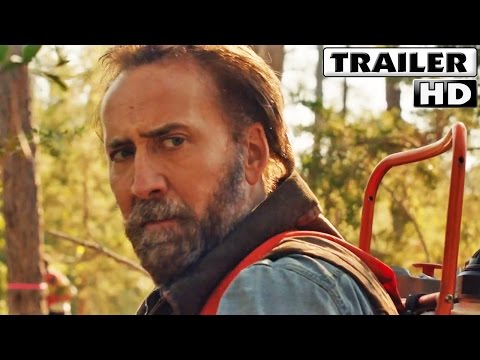 Joe Trailer 2014 Español