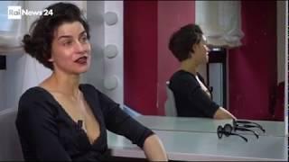 Asmik Grigorian - Korngold - Die tote Stadt - Teatro alla Scala - 2019 - Interview