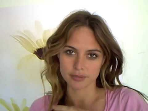 Josie Maran Sexy Pose How to Pose Like a Model Video