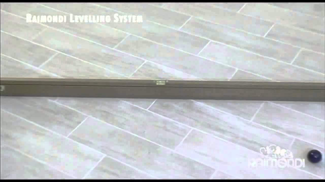 Distanziatori livellanti r l s raimondi levelling system edilcimini ferramentaweb youtube - Distanziatori livellanti per piastrelle ...