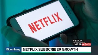 Netflix Sell-Off Makes Sense Amid Increased Competition, Analyst Pachter Says