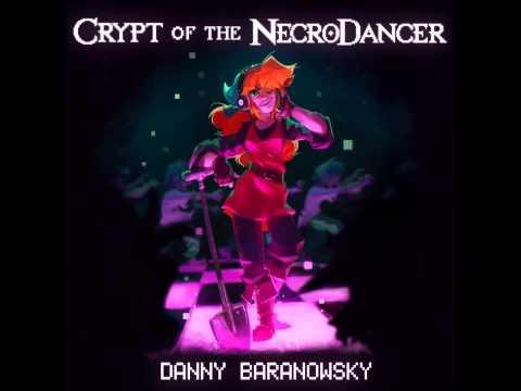 Crypt of the NecroDancer OST - Crypteque (1-2)