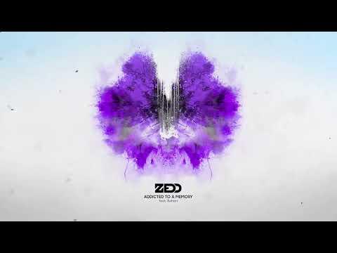 Zedd - Addicted To A Memory (Audio) ft. Bahari