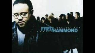 Watch Fred Hammond Dwell video