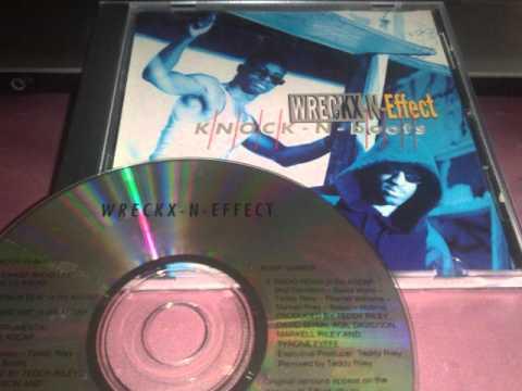 Wreckx-N-Effect - Knock-N-Boots (Instrumental Version)
