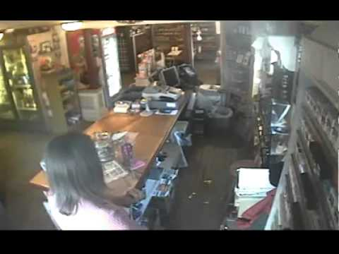 See the Creepy Surveillance Video That Has Apparently Sparked a