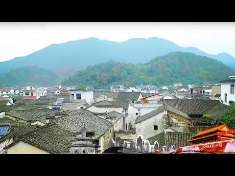 中國-地理中國-20180604 卵石上的古鎮(下)