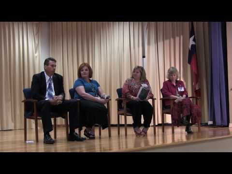 Project Based Learning (PBL) Panel Discussion - i2ED 2013