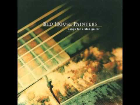 Red House Painters - Make Like Paper