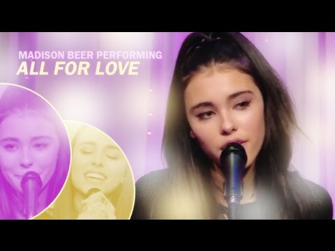Madison Beer - All For Love