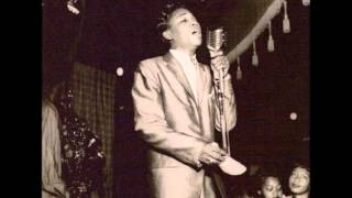 LITTLE WILLIE JOHN STORY PART 2 ON THE CHANCELLOR OF SOUL'S SOUL FACTS SHOW