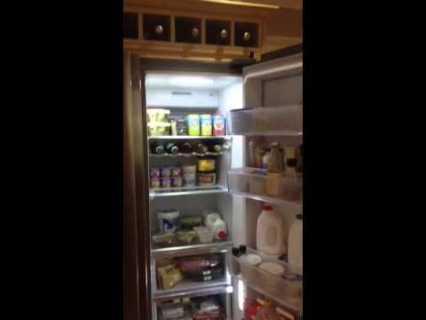 Ao.com Samsung (RH57H90307F) Showcase Fridge Freezer Review