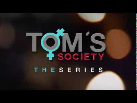 TOMSSOCIETY the series Official trailer HD