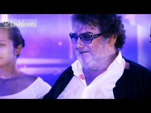 Michel adam lisowski wedding