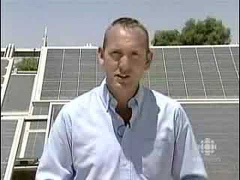 Solar Energy - The Solution - Free Energy - Green