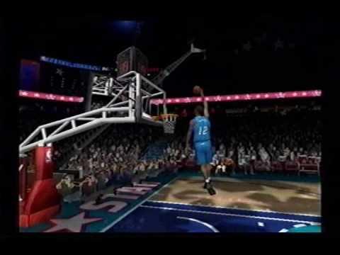 2008 dunk slam