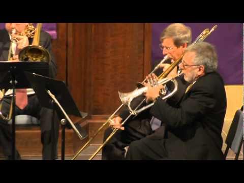 Juilliard 2010 American Brass